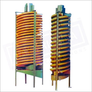 Mineral Processing Equipments