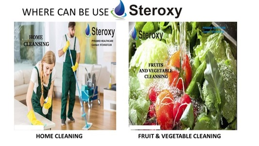 Steroxy