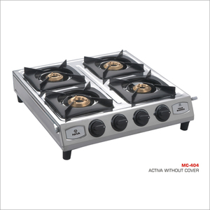 Burner Stoves