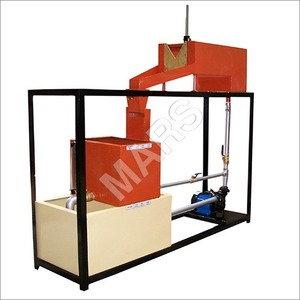Mechanical Engineering Lab Equipments