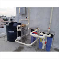 Whole House Water Purification System