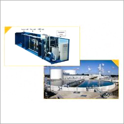 Water & Waste Water Treatment & Solutions