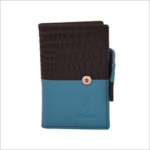 Men Leather Goods