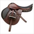 Horse Western Saddle