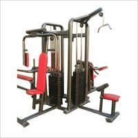 Gym Machine and Equipment