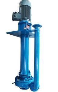 Vertical PP Sump Pump