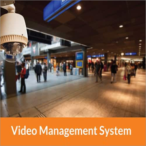 Video Management System (SPARSH)