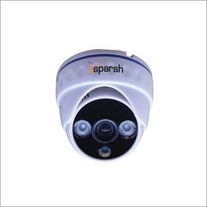 Analog Camera (SPARSH)