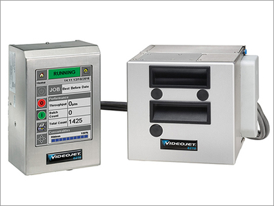 Thermal Transfer Over Printers