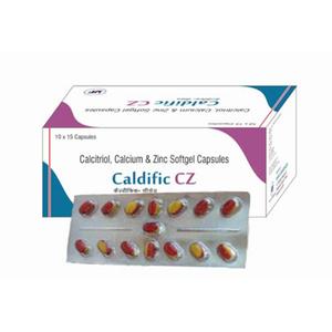 Capsules - Soft Gelatin