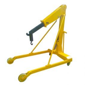 Floor Jib Crane