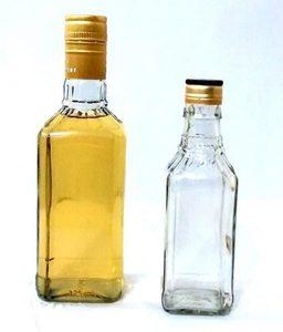 Wine & Liquor Bottles