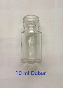 Fragrance & Essential Oil Bottle