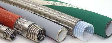 FOOD GRADE HOSE PIPES