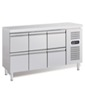 Counter Chillers & Freezers