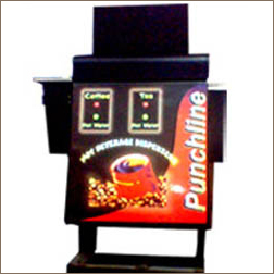 Triple Option Vending Machine