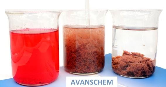 Polyelectrolyte / Polyacrylamide