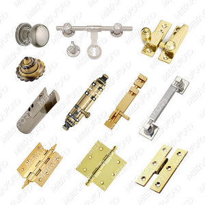 Brass Architectural Hardware