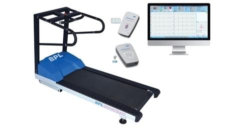 Stress Test System (TMT)