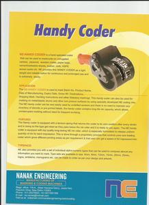 Handy Coder