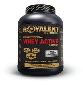 Whey Active Powder