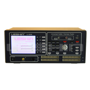 Universal Cable Tester Series