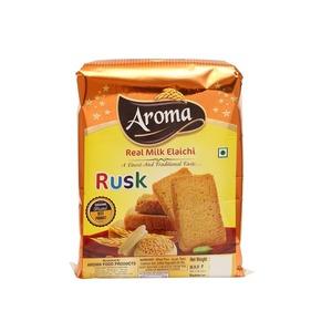 Real Milk Elaichi Rusk