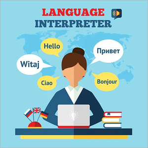 Language Interpreter Services
