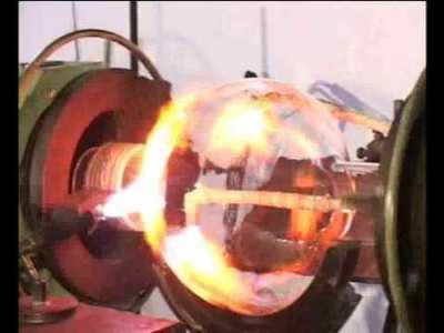 Industrial Glassware