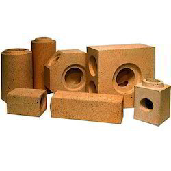 Special Shaped Refractory Bricks