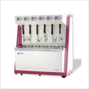 Pipe Testing Instruments (JJ Test)