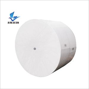 Diaper Raw Materials