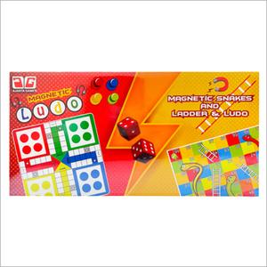 Board Game & Puzzle