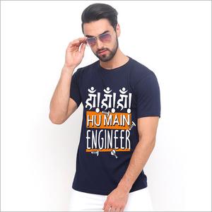 Themes Printed T-Shirts