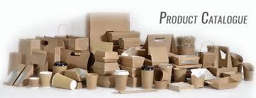 Paper Bowls, Paper Tubs & Containers(Takeaway)