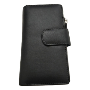 Genuine Leather Ladies Wallet