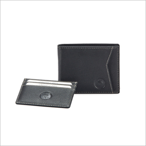 Genuine Leather Mens Wallet