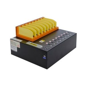 SATA HDD-SSD Duplicators and Sanitizers