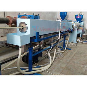 Rigid Pipe Machine And Plants