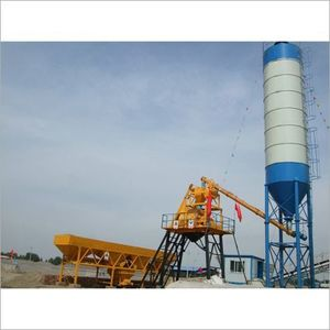 Construction Batching Plant