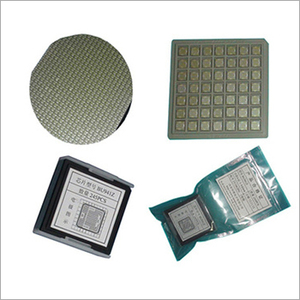 Semiconductor Wafer OR Chip