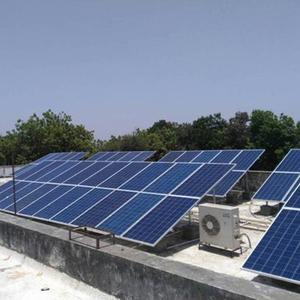 Solar Plant Installation Services