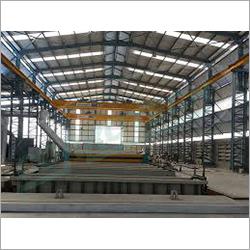 Aluminium Melting Equipments