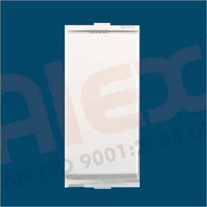1 module 16 AMP Switch
