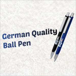 German Quality Ball Pen