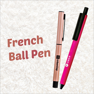 French Ball Pen
