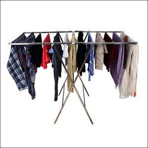 Stainless Steel Cloth Drying Stands