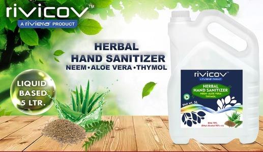 Harbal Sanitizer