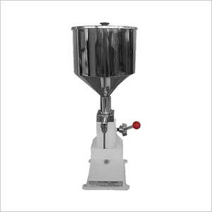 Filling Machine Series