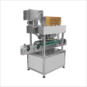 Capping Machine Series